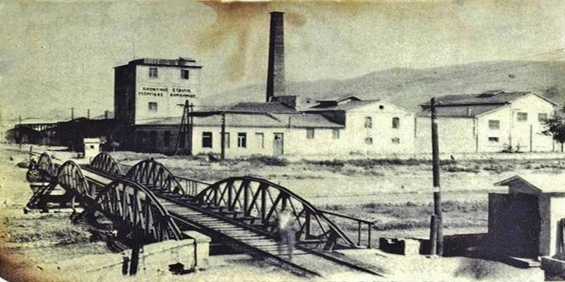 ΠΑΜΕ ΒΟΛΤΑ σε σπάραγμα της βιομηχανικής κληρονομιάς της Καλαμάτας 5