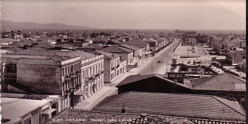 ΠΑΜΕ ΒΟΛΤΑ για να μάθουμε την ιστορία της κεντρικής πλατείας της Καλαμάτας μας 38