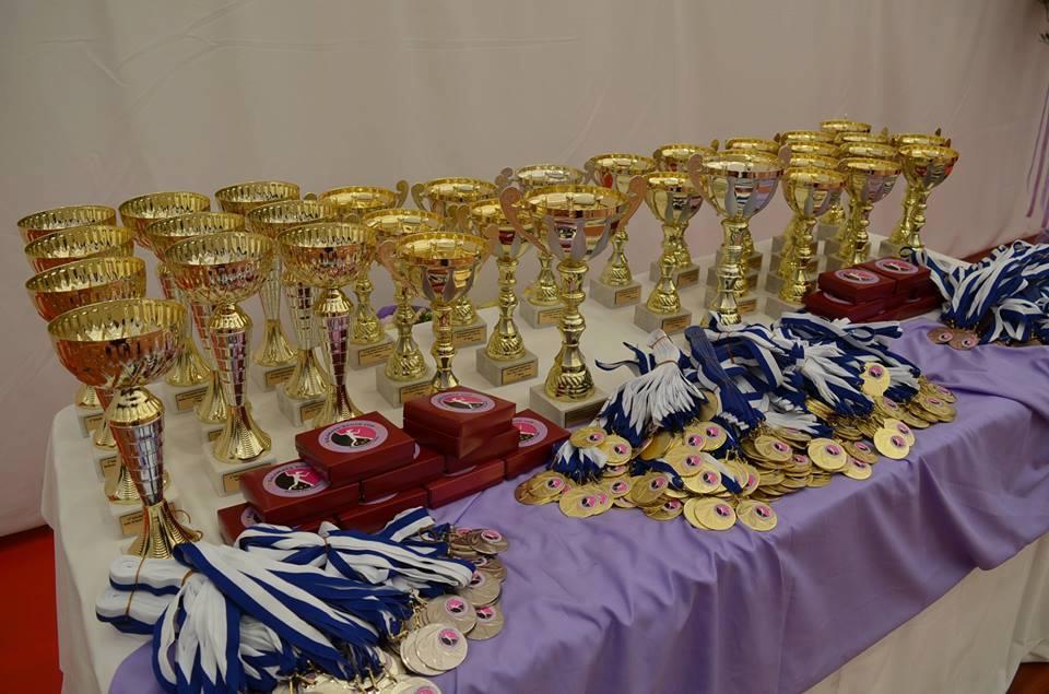 Το 2ο Kalamata Dance Cup γεμίζει με κόσμο την Καλαμάτα! 3