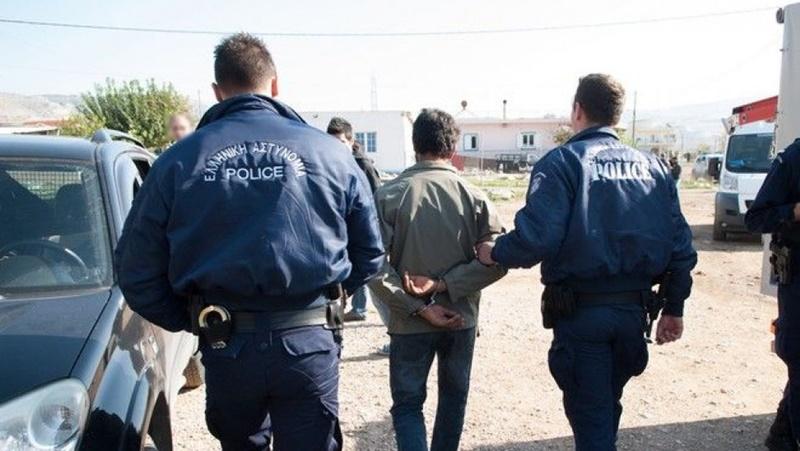 Συλλήψεις, κλοπές, παραβατικότητα στην Περιφέρεια Πελοποννήσου 2