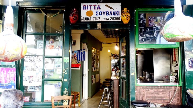 Τα ψητοπωλεία που αξίζει να επισκεφτείτε στην Καλαμάτα 5