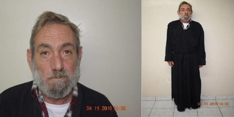 Μάνη: Αυτός είναι ο 55χρονος ιερέας που κατηγορείται για τον βιασμό της 12χρονης 8