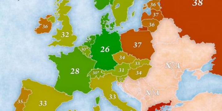 Οι Έλληνες εργάζονται περισσότερο από κάθε πολίτη Ευρωπαϊκής χώρας 23