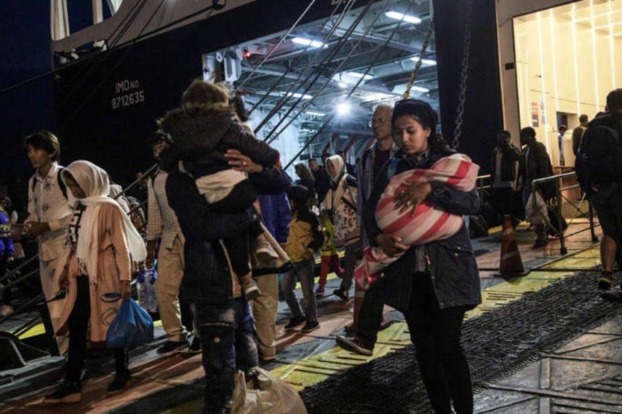 Η Καλαμάτα ετοιμάζεται να υποδεχτεί τους νέους πρόσφυγες 9