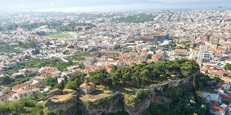 Καλαμάτα: η πόλη με τα αμέτρητα αξιοθέατα! 1