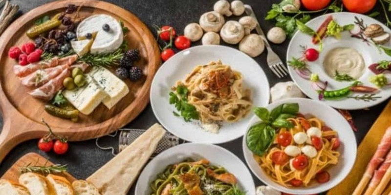 Σαββατοκύριακο στην Καλαμάτα, Ελληνικά ή Ιταλικά; Όλα είναι εξαιρετικά!!! 6