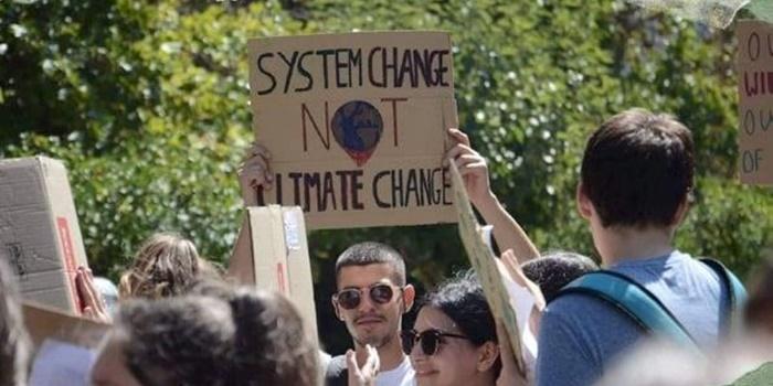 Παγκόσμια πορεία για το κλίμα στην Καλαμάτα την Παρασκευή 1