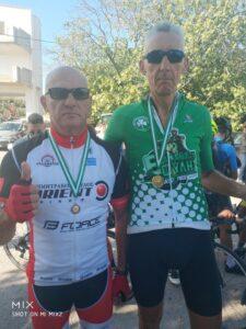 Ο Ποδηλατικός Όμιλος Καλαμάτας συνεχίζει τις διακρίσεις... 2