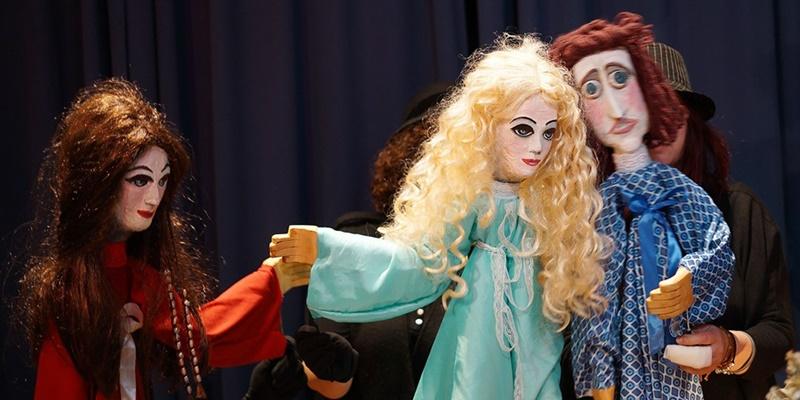 """""""Το Νησί των Συναισθημάτων"""" του Χόρχε Μουκάι αύριο στην Πειραματική Σκηνή 1"""