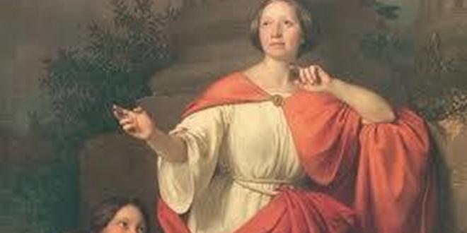 Οι γυναίκες φιλόσοφοι στην αρχαιότητα - Υπατία, Ασπασία και Διοτίμα 4