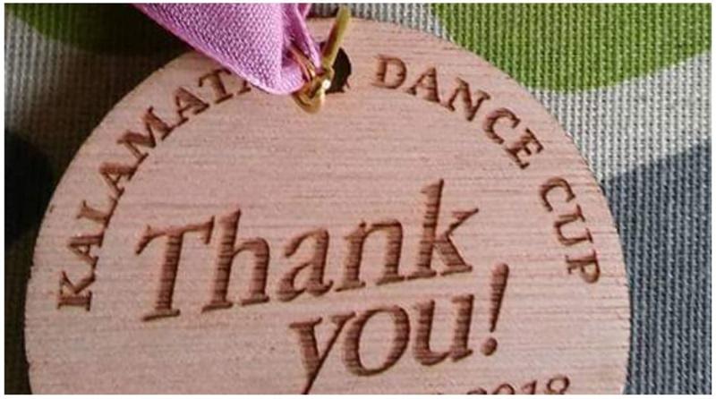 Το 2ο Kalamata Dance Cup γεμίζει με κόσμο την Καλαμάτα! 5