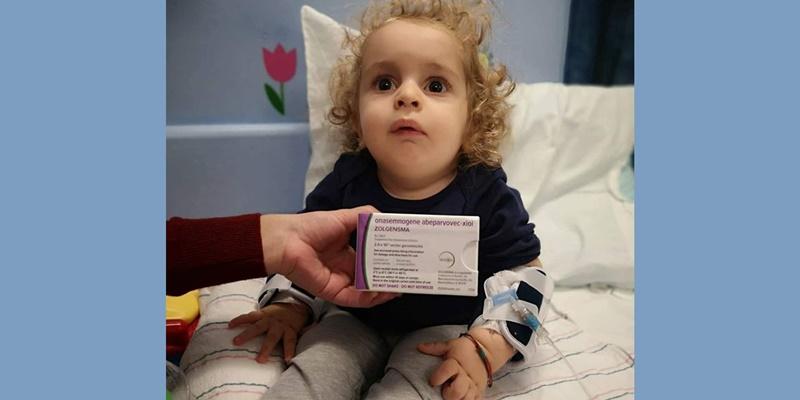 Παναγιώτης‑ Ραφαήλ: Ολοκληρώθηκε η θεραπεία στη Βοστώνη 1