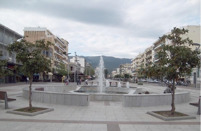 Καλαμάτα: η πόλη με τα αμέτρητα αξιοθέατα! 2