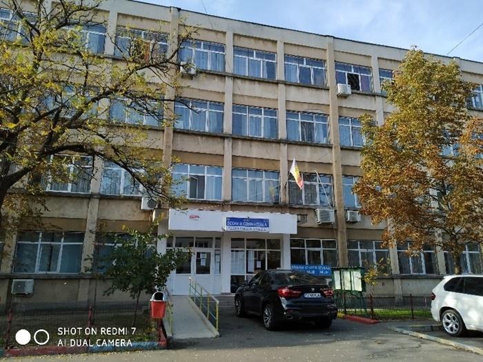 Εκπαιδευτική επίσκεψη μελών του Γυμνασίου Κορώνης στην πόλη Κραιόβα της Ρουμανίας. 3