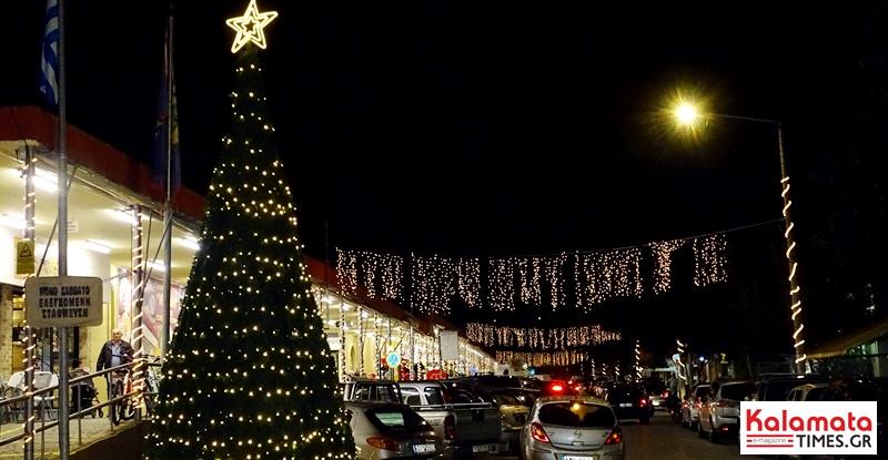 Στην εκδήλωση για το άναμμα του δέντρου στην Κεντρική Αγορά δεν θα παρευρεθεί η Φιλαρμονική 23