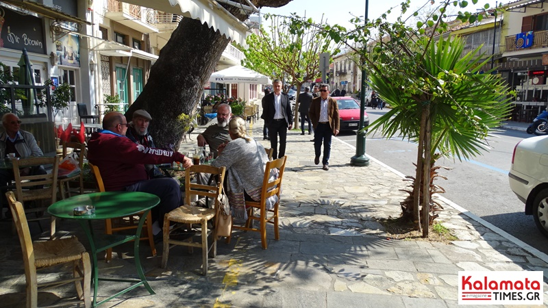 Η ατμοσφαιρική Παλιά Πόλη Καλαμάτας! 30