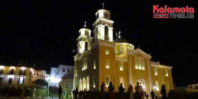 Η ατμοσφαιρική Παλιά Πόλη Καλαμάτας! 24