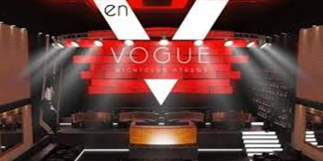 Χειμερινό clubbing 2019-2020; En Vogue Athens Club 24