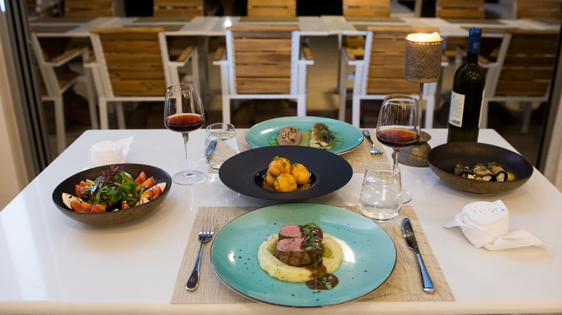 Μαγευτικό ταξίδι γεύσεων στο Elysian Luxury Hotel & Spa 11