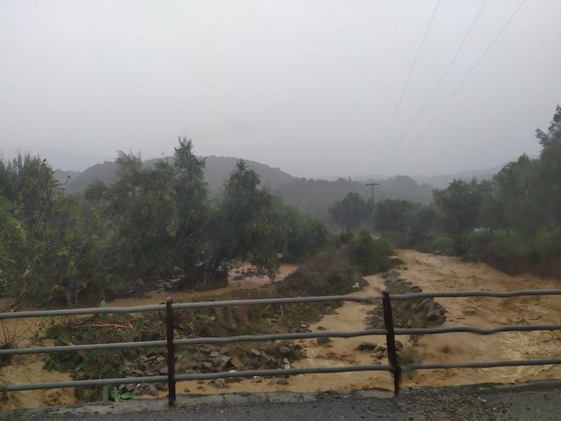 Σε κατάσταση Έκτακτης Ανάγκης κηρύχθηκαν οι Τοπικές οι Κοινότητες του Δήμου Οιχαλίας 11