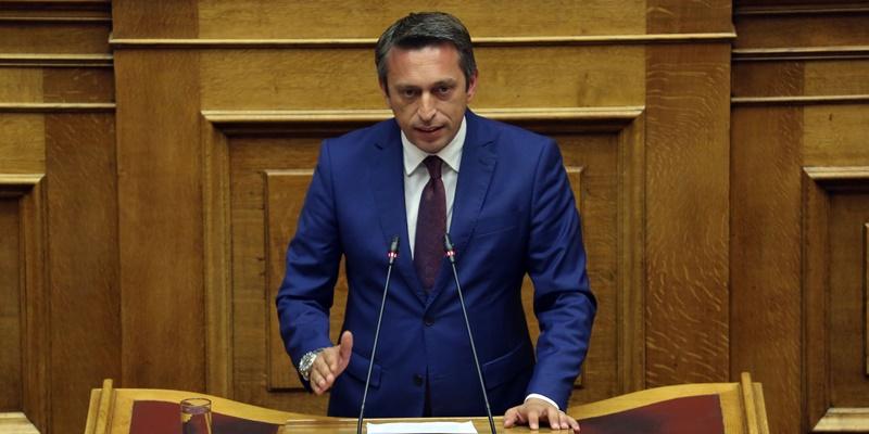 Μαντάς για ΔΕΗ: «Όχι άλλη υποκρισία από ΣΥΡΙΖΑ – Στηρίζουμε βιωσιμότητα και θέσεις εργασίας» 2