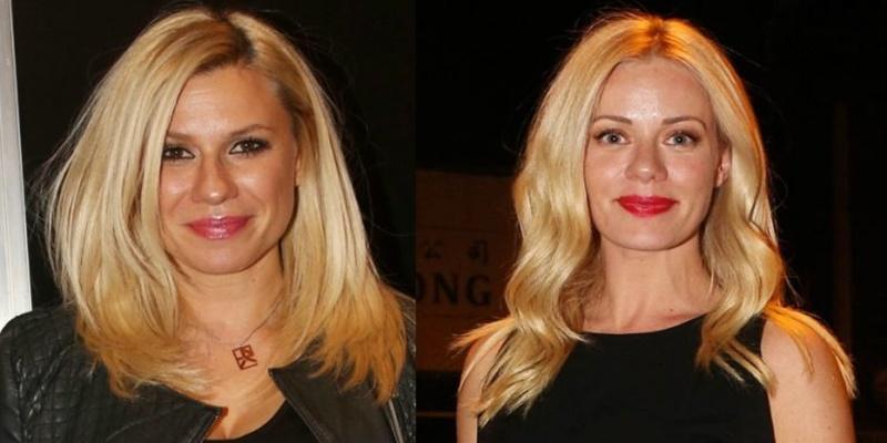 10 διάσημες Ελληνίδες που έκοψαν καρέ τα μαλλιά τους και είχαν δίκιο! 8