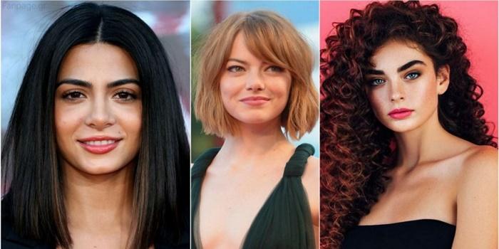 Γυναικεία Κουρέματα 2020: Top Τάσεις Για Κοντά, Μεσαία Ή Μακριά Μαλλιά 10