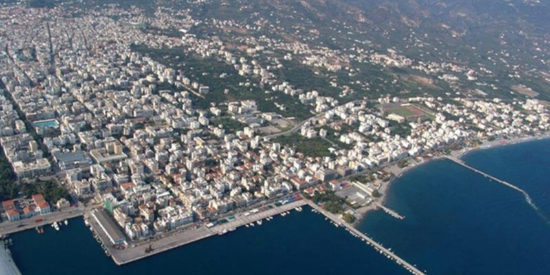 Κοσμόπουλος: Απαιτείται ευρεία αναθεώρηση του Γενικού Πολεοδομικού Σχεδίου 1