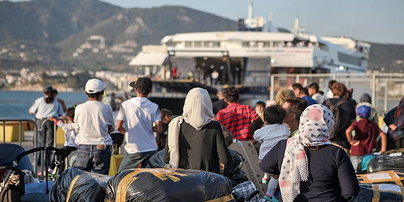 Το στρατόπεδο της Καλαμάτας ανάμεσα στα 8 που θα φιλοξενήσουν πρόσφυγες 19