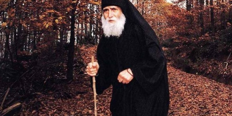 Θαύμα Άγιου Γέροντος Παϊσιου από την Καλαμάτα 2