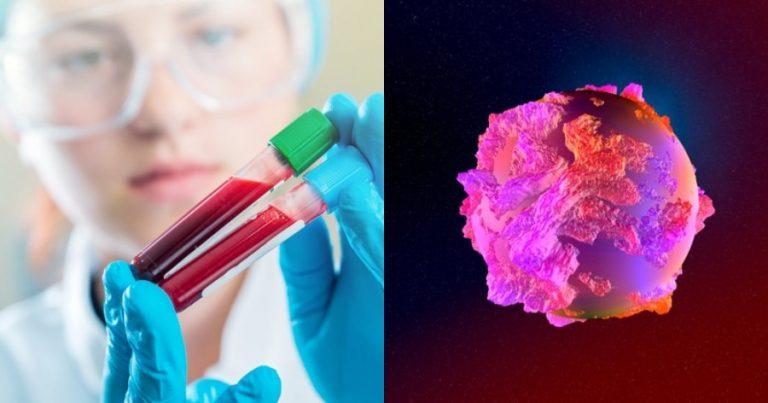 Ένα βήμα πριν το θαύμα: Τέστ αίματος θα ανιχνεύει τον καρκίνο 5 χρόνια πριν την εμφάνιση του 9