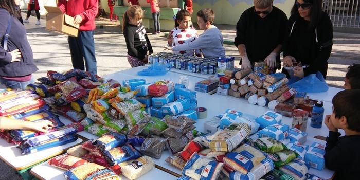 « Ζυμώματα…» Χριστουγεννιάτικη εκδήλωση στο 6ο Δημοτικό Σχολείο Καλαμάτας 7