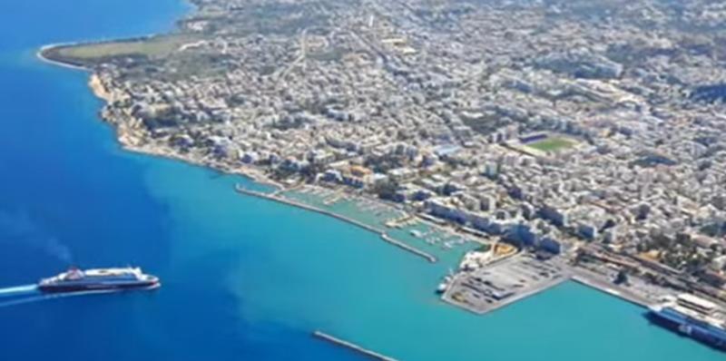 Η Ελλάδα από ψηλά! Μαγευτικό βίντεο! 1