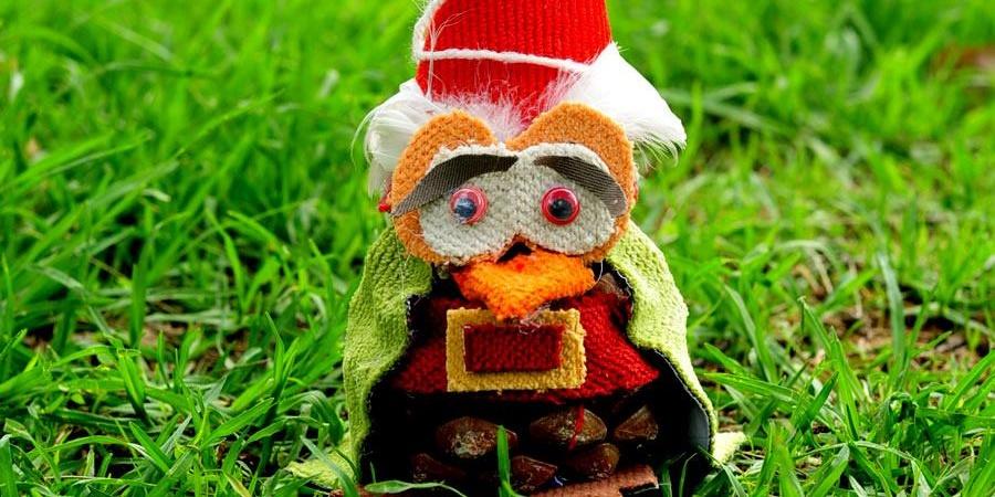 Αγρόκτημα Φυσικής Καλλιέργειας Φοίφα: Οικοκεντρικό μήνυμα των Χριστουγέννων 1