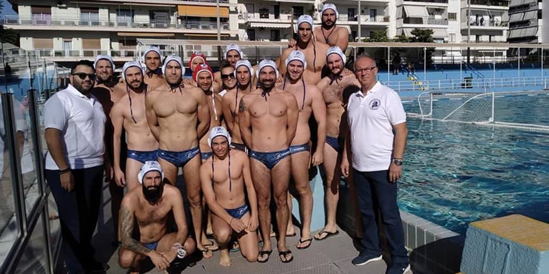 ΝΟΚ – ΑΕΚ την Κυριακή στο κολυμβητήριο Καλαμάτας 1