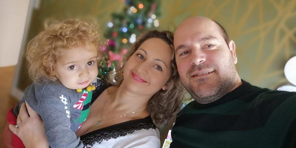 Οι ευχές του μικρού Παναγιώτη – Ραφαήλ για τα Χριστούγεννα 6