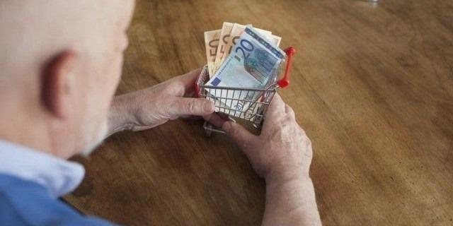 Εισοδηματικά κριτήρια για την χορήγηση του επιδόματος κοινωνικής αλληλεγγύης ανασφάλιστων υπερηλίκων 8
