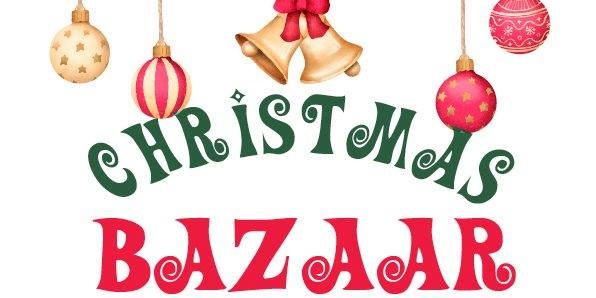Χριστουγεννιάτικο μπαζάρ στον πεζόδρομο της οδού Μπενάκη 3