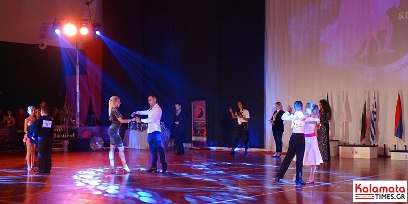 Τόνωση και ζωντάνια στην πόλη από τους χορευτές του 2ου Διεθνούς Διαγωνισμού Χορού 9