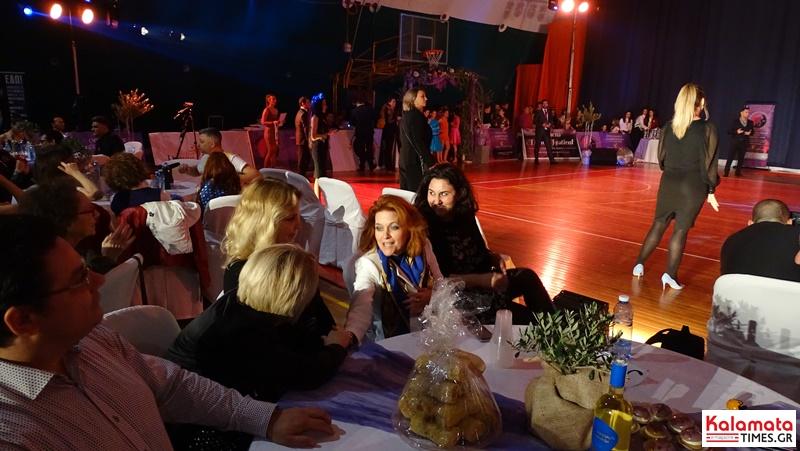 Τόνωση και ζωντάνια στην πόλη από τους χορευτές του 2ου Διεθνούς Διαγωνισμού Χορού 10