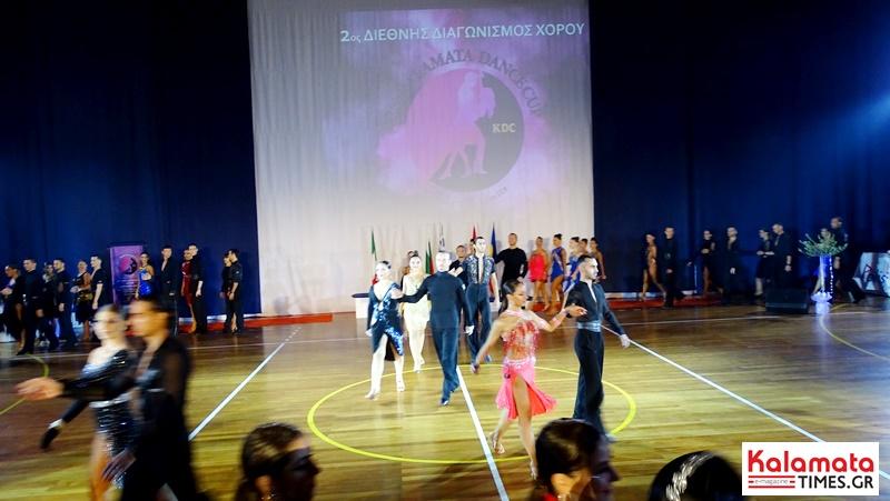 Τόνωση και ζωντάνια στην πόλη από τους χορευτές του 2ου Διεθνούς Διαγωνισμού Χορού 12