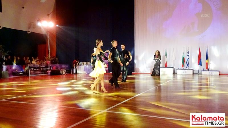 Τόνωση και ζωντάνια στην πόλη από τους χορευτές του 2ου Διεθνούς Διαγωνισμού Χορού 11