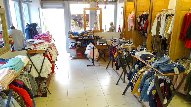 Παιδικά ρούχα Βρεφικά είδη με φινέτσα μόνο στο «Πικολίνο»! 3