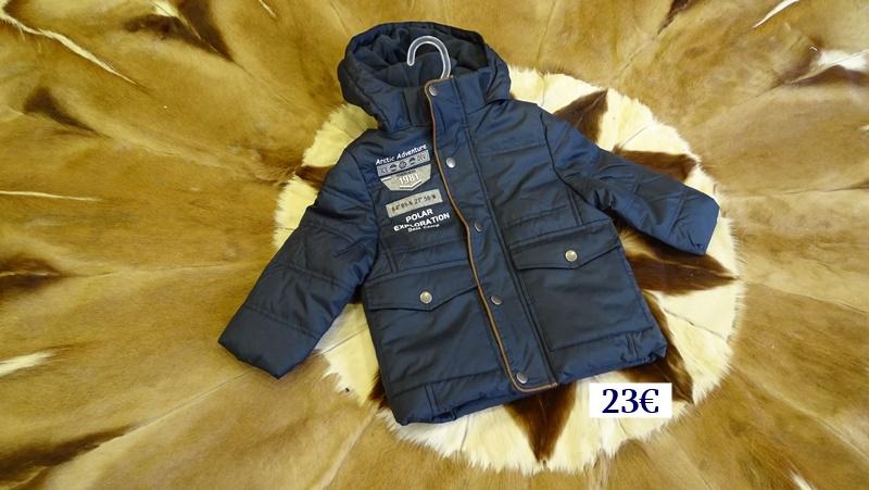 Παιδικά ρούχα Βρεφικά είδη με φινέτσα μόνο στο «Πικολίνο»! 4