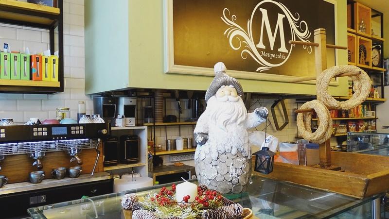 Χριστούγεννα συντροφιά με ζεστές γευστικές προτάσεις από το καφέ Μαυροειδής 3