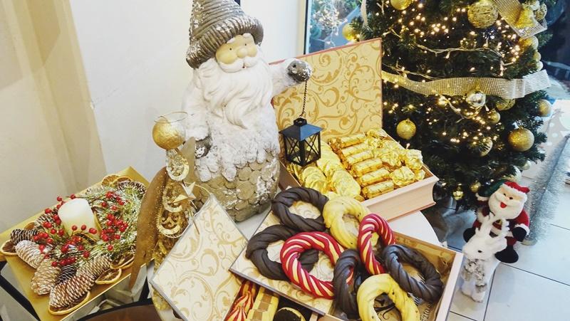 Χριστούγεννα συντροφιά με ζεστές γευστικές προτάσεις από το καφέ Μαυροειδής 4