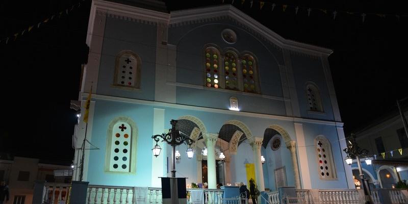 Η Ιερά Μητρόπολη Μεσσηνίας συνεχίζει να στηρίζει και να βοηθά τους έχοντες ανάγκη 2