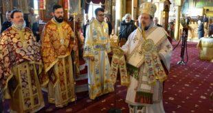 DSC 0068 310x165 - Εορτάσθηκε στην Καλαμάτα, η μνήμη του Οσίου Παταπίου στον Ιερό Ναό Αναστάσεως