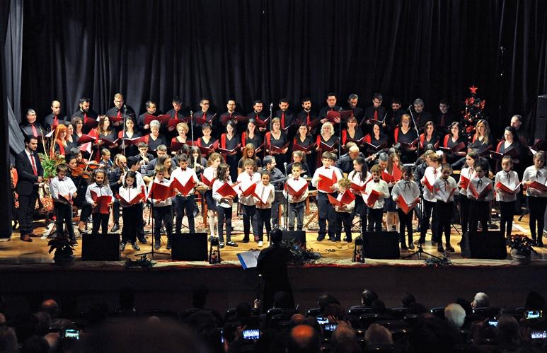 Έληξαν οι επετειακές εκδηλώσεις στη Σχολή Βυζαντινής Μουσικής της Ι. Μ. Μεσσηνίας 14