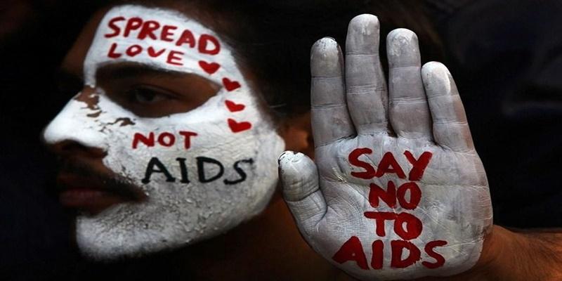 1η Δεκεμβρίου: Παγκόσμια ημέρα κατά του AIDS 13